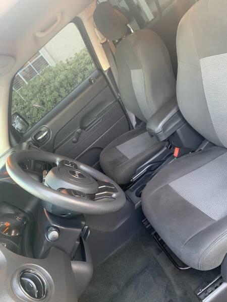 2016 Jeep Patriot Sport 4dr SUV - Fallbrook CA