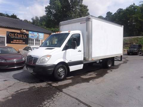 2010 Freightliner 3500 Sprinter for sale in Raleigh, NC