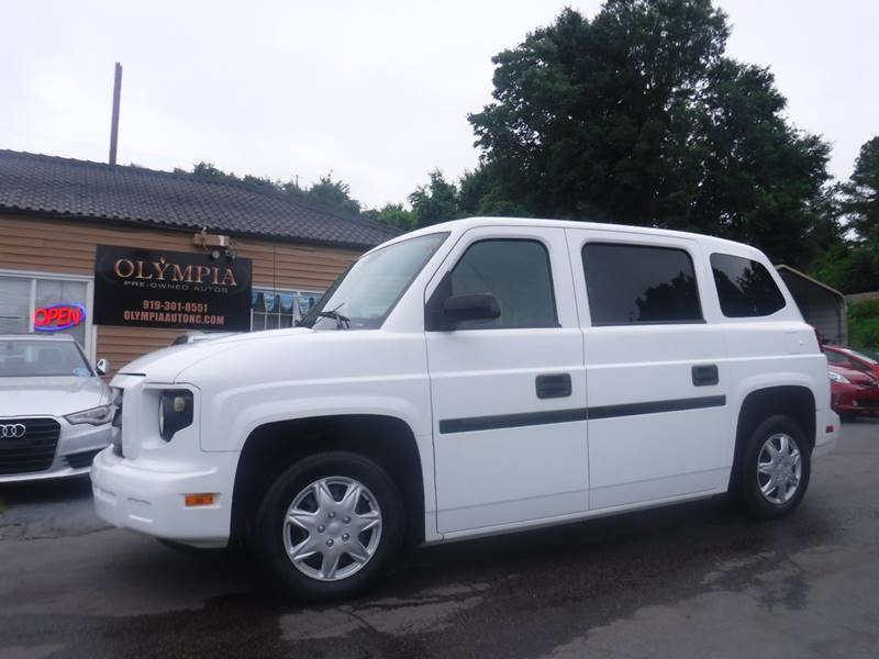 2014 Mobility Ventures Mv 1 Gas Lx 2wd W Technology Package In