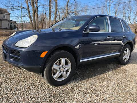 Porsche cayenne for sale carsforsale 2004 porsche cayenne for sale in binghamton ny publicscrutiny Image collections