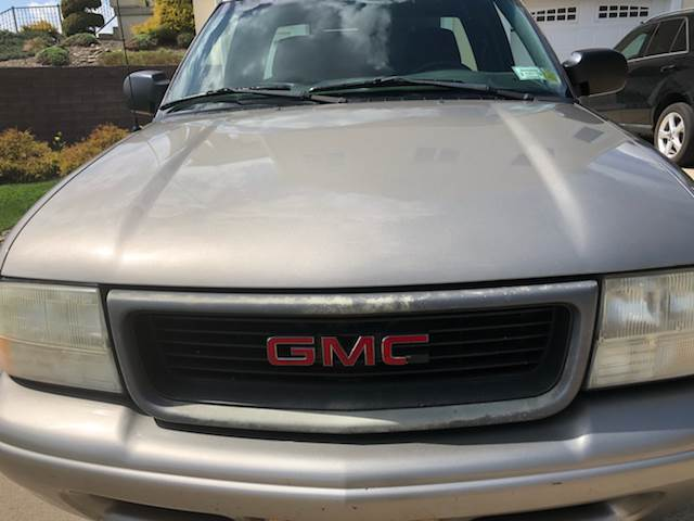 Prime 2002 Gmc Sonoma 3Dr Extended Cab Sls 2Wd Sb In Binghamton Ny Caraccident5 Cool Chair Designs And Ideas Caraccident5Info