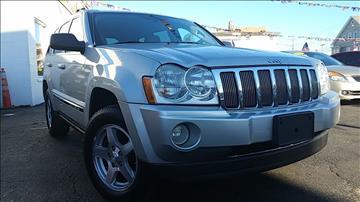2006 Jeep Grand Cherokee for sale in Bridgeport, CT