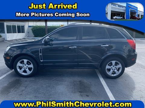 2014 Chevrolet Captiva Sport for sale in Lauderhill, FL