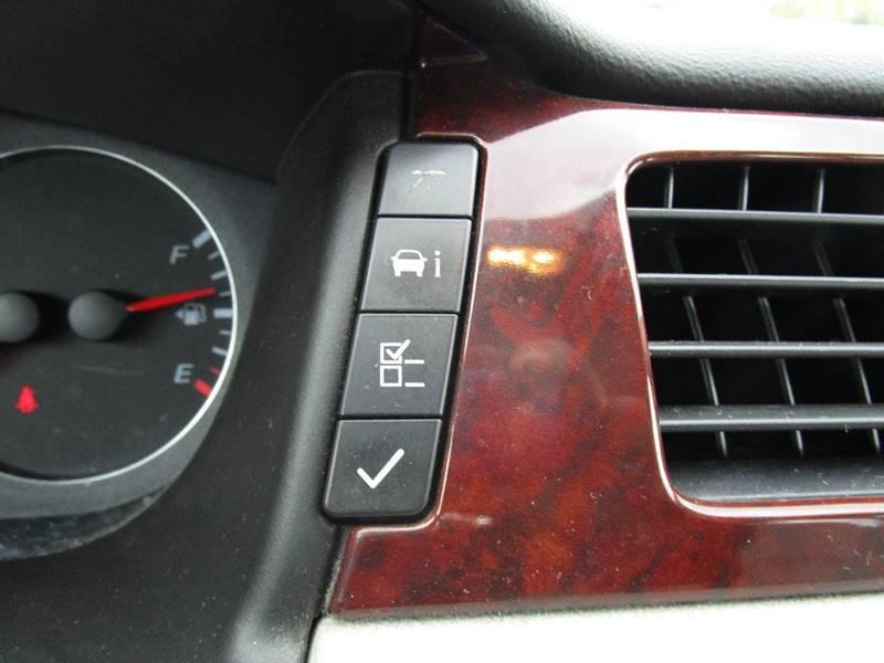 2008 Chevrolet Impala LT 4dr Sedan - Elma NY