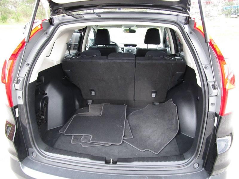 2014 Honda CR-V AWD EX 4dr SUV - Elma NY