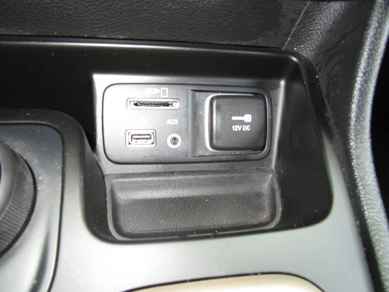 2014 Jeep Cherokee 4x4 Latitude 4dr SUV - Elma NY