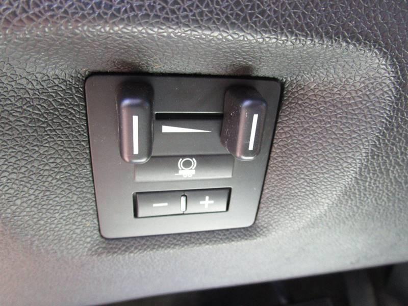 2012 Chevrolet Avalanche 4x4 LT 4dr Crew Cab Pickup - Elma NY