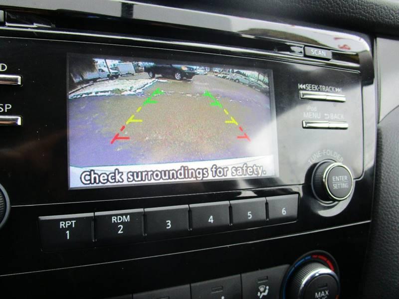 2014 Nissan Rogue AWD SV 4dr Crossover - Elma NY