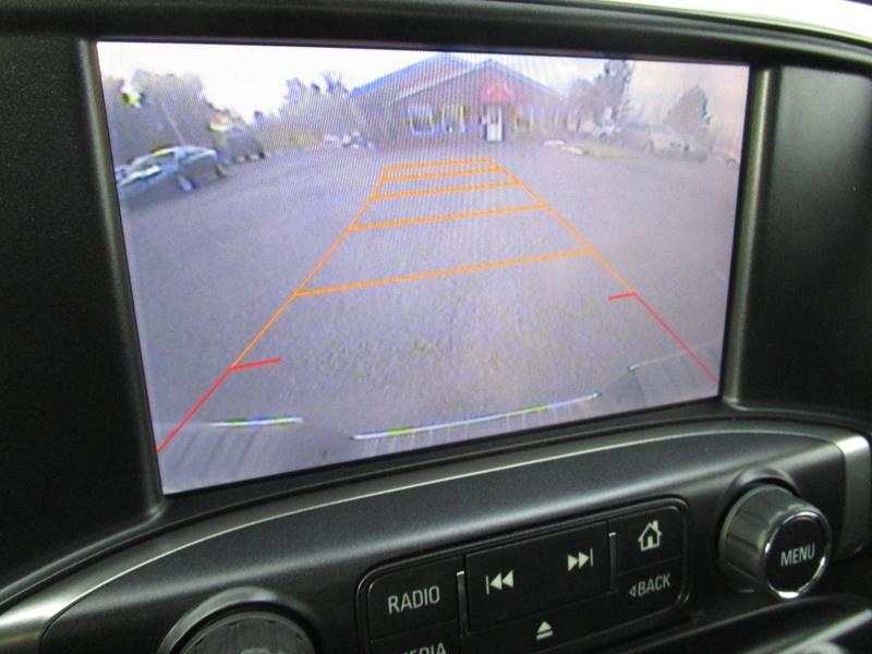 2014 Chevrolet Silverado 1500 4x4 LT 4dr Double Cab 6.5 ft. SB w/Z71 - Elma NY