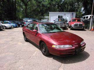 2001 Oldsmobile Intrigue for sale at South Tejon Motors in Colorado Springs CO