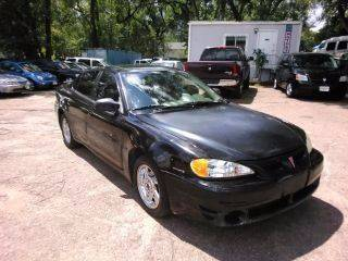 2002 Pontiac Grand Am for sale in Colorado Springs, CO