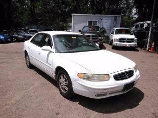 1999 Buick Regal for sale at South Tejon Motors in Colorado Springs CO