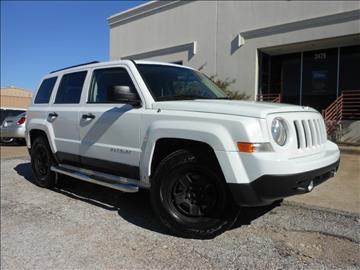 2011 Jeep Patriot for sale in Dallas, TX