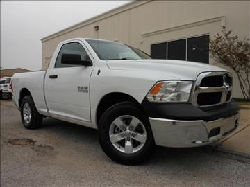 2013 RAM Ram Pickup 1500 for sale in Dallas, TX