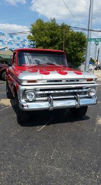 1964 Chevrolet Silverado 1500 for sale in Longview, TX
