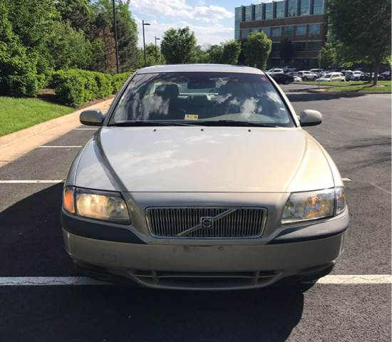 2001 Volvo S80 2.9 4dr Sedan - Warrenton VA
