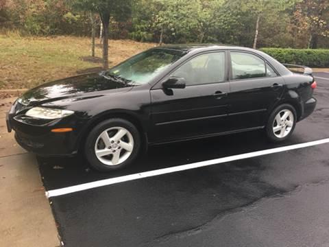 2003 Mazda MAZDA6 for sale in Warrenton, VA