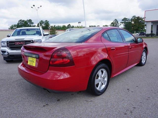 2008 Pontiac Grand Prix 4dr Sedan - Diberville MS