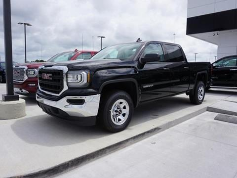 2017 GMC Sierra 1500 for sale in Diberville, MS