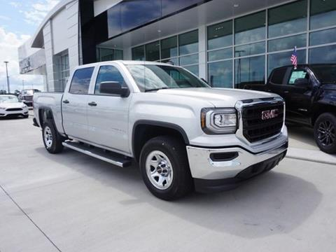 2017 GMC Sierra 1500 for sale in Diberville MS