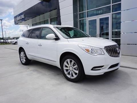 2017 Buick Enclave for sale in Diberville MS