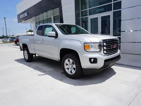 2017 GMC Canyon for sale in Diberville MS