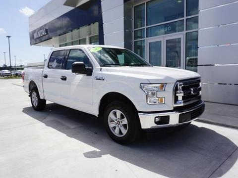 2017 Ford F-150 for sale in Diberville, MS