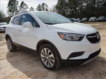 2017 Buick Encore for sale in Diberville, MS
