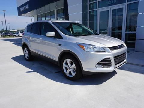 2016 Ford Escape for sale in Diberville MS