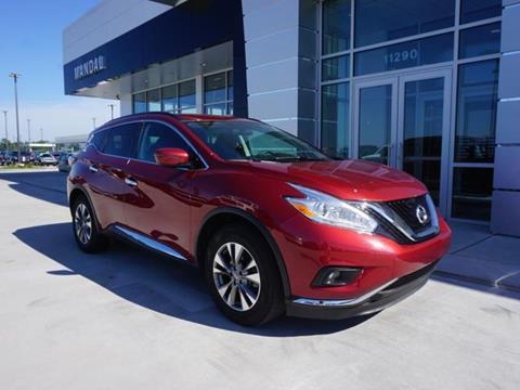 2016 Nissan Murano for sale in Diberville, MS