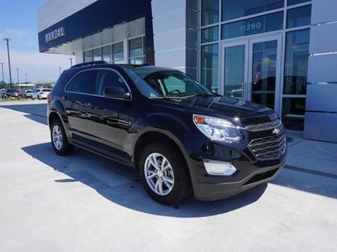 2017 Chevrolet Equinox for sale in Diberville, MS