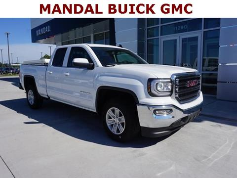 2018 GMC Sierra 1500 for sale in Diberville, MS