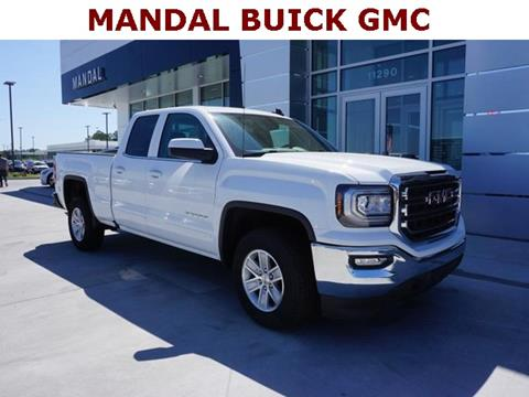 2018 GMC Sierra 1500 for sale in Diberville MS