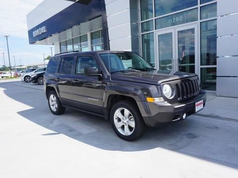 2017 Jeep Patriot for sale in Diberville MS