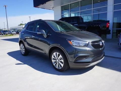 2017 Buick Encore for sale in Diberville MS