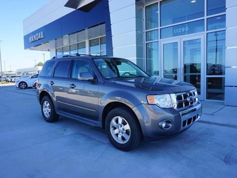 2012 Ford Escape for sale in Diberville, MS
