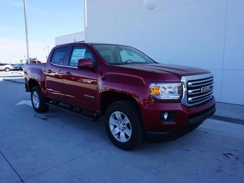 2018 GMC Canyon for sale in Diberville, MS