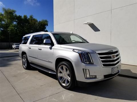 Cadillac Escalade Esv For Sale In Mississippi Carsforsale Com
