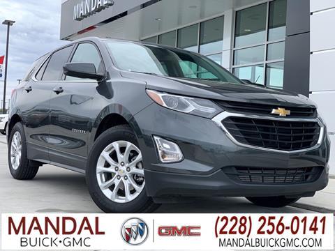 2019 Chevrolet Equinox for sale in Diberville, MS
