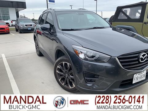 2016 Mazda CX-5 for sale in Diberville, MS