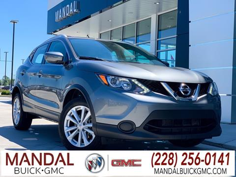 2018 Nissan Rogue Sport for sale in Diberville, MS