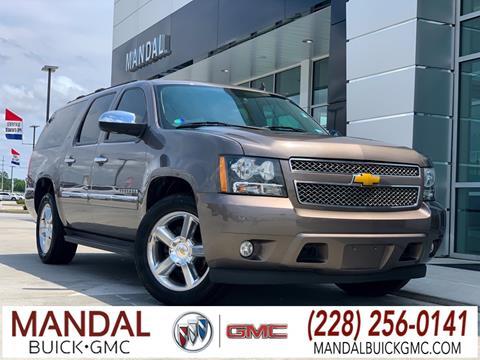 2014 Chevrolet Suburban for sale in Diberville, MS
