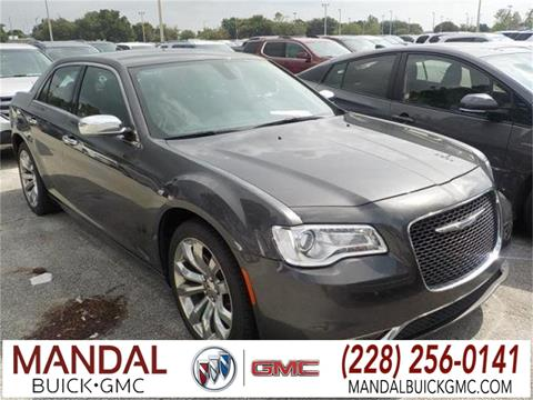 Used Chrysler 300 For Sale in Mississippi - Carsforsale.com®