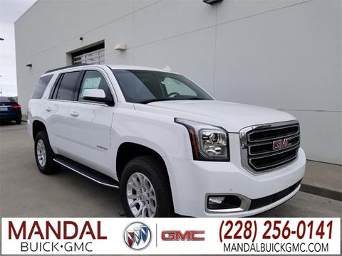 2018 GMC Yukon for sale in Diberville, MS