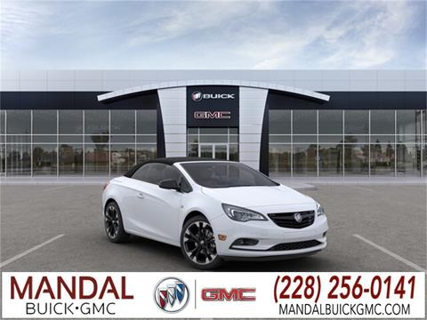 2019 Buick Cascada for sale in Diberville, MS