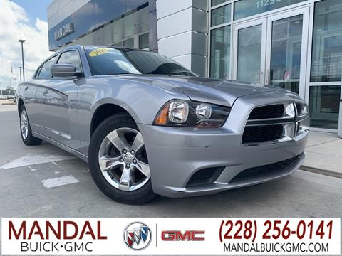 2014 Dodge Charger for sale in Diberville, MS