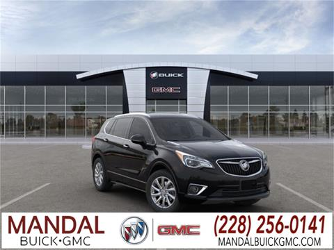 2019 Buick Envision for sale in Diberville, MS