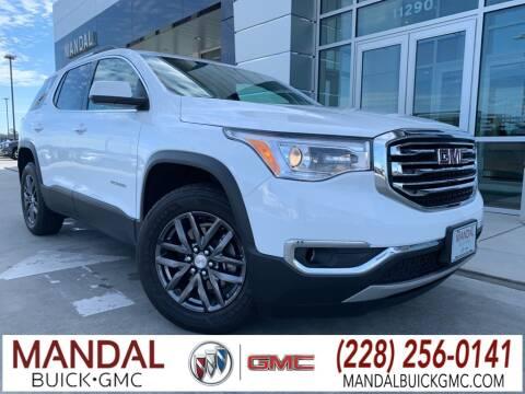 2018 GMC Acadia for sale in Diberville, MS