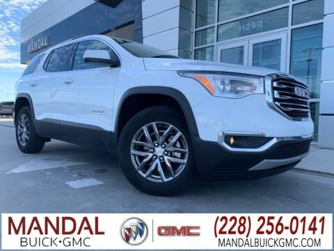 2019 GMC Acadia for sale in Diberville, MS