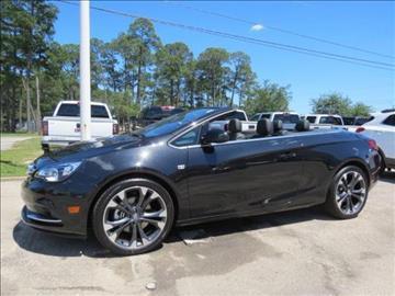 2016 Buick Cascada for sale in Diberville, MS